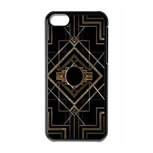 DIY Wallpaper Hard Case for iPhone 5c, Personalized Wallpaper Iphone 5C Hard Cover Case, Custom Wallpaper iPhone 5c Cover WANGJING JINDA