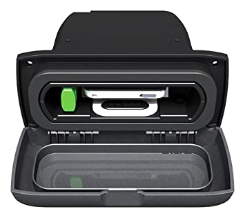 Fusion MS-DKIPUSB Marine Dock with USB for iPod Dock MP3/MP4 Accessories at amazon