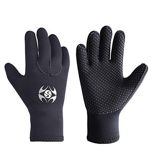 TYPHOON 3mm Neoprene FREE P/&P✉️ Diving Gloves