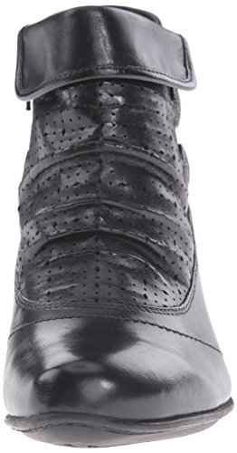 Hill Daniela Boot Cobb Rockport Black Women's 6qdnHU