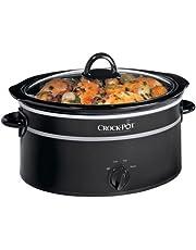 Crock-pot - SCV655B-IUK - Mijoteuse