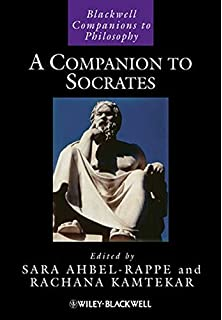 com essays on the philosophy of socrates  a companion to socrates