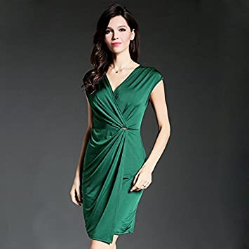 Amazon.com : European Women Summer Dress Plus Size, Cute ...