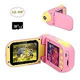 Cocopa Kids Camera Digital Camera for Gi…