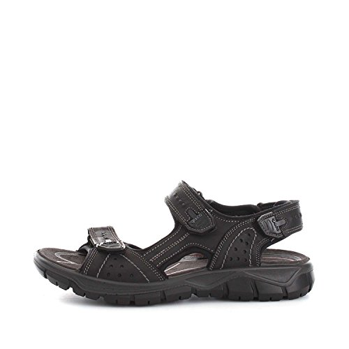 Sandaalit Miesten 7731000 Igi Musta Co EqBaqnWp