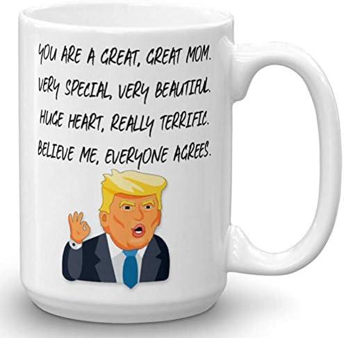 Funny Great Donald Novelty Mug product image