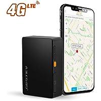 ABLEGRID 4G LTE GT100 Portable GPS Tracker