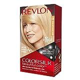Revlon Natural Hair Colors Review and Comparison