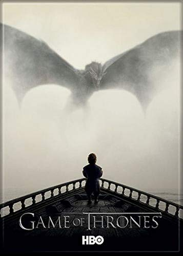 Ata-Boy Game of Thrones Season 5 Poster 2.5