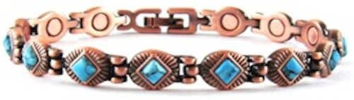 ProExl Magnetic Bracelet Turquoise Ventura