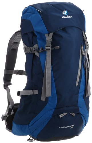 Deuter Futura Pro 38 Backpack, Outdoor Stuffs