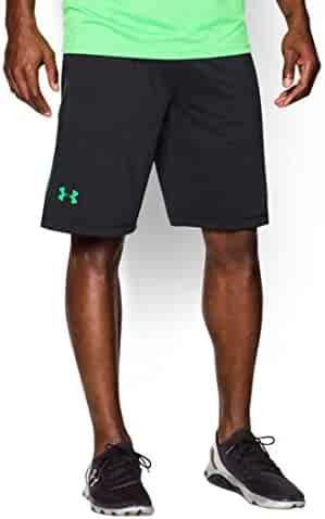 Under Armour Men's UA Raid 1034; Shorts XX-Large Black