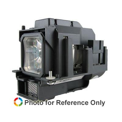 NEC LT380 Projector Replacement Lamp with Housing