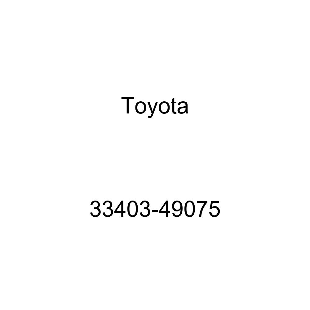 Toyota 33403-49075 Speedometer Driven Gear Sub Assembly
