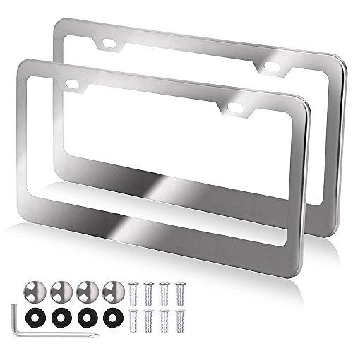 s2000 license plate frame - 5