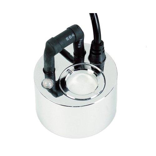 Ultrasons Mist Maker fontaine d'eau atomiseur humidificateur d'air Pas de LED ECO