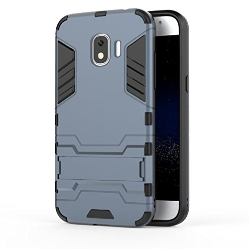 Amazon.com: Kingru Shockproof Case for Samsung Galaxy J2 Pro ...