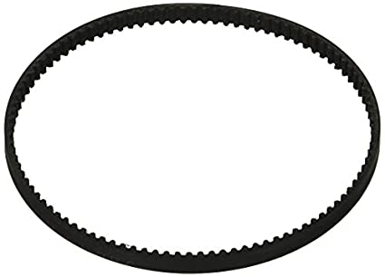 1950 mm Outside Circumference BESTORQ 1950-3M-6 3M Timing Belt Rubber 3 mm Pitch 650 Teeth 6 mm Width