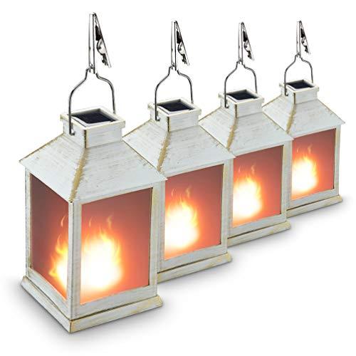 Lantern Style Hanging - 10