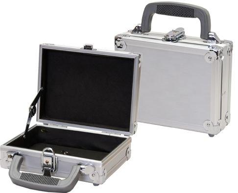 T.Z. Case International T.z Aluminum Packaging Case