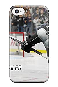 For Tara J Broyles Iphone Protective Case, High Quality For Iphone 4/4s Nhl 15 Skin Case Cover