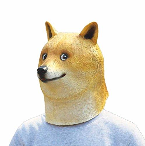 Doge  (Cool Masks For Kids)