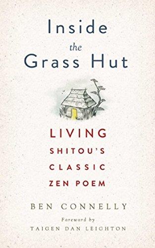Inside the Grass Hut: Living Shitou's Classic Zen - The Hut Sale