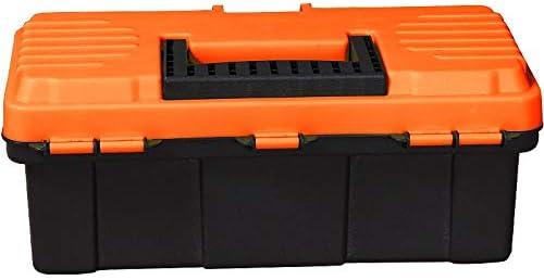 CHENXIN Caja de herramientas, caja de herramientas plástica ...