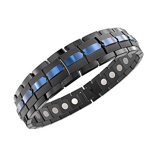 ProExl Magnetic Titanium Bracelet Arthritis