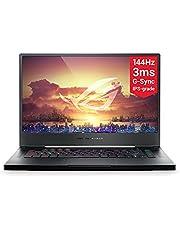 "ASUS ROG Zephyrus S15 GX502LXS-HF038T, 15.6"" FHD 1920 x 1080 300Hz (Intel Core i7-10875H Processor, 32 GB RAM, 1 TB SSD, RTX 2080 SUPER Max-Q Design, Windows 10, QWERTY tangentbord – Svenskt)"