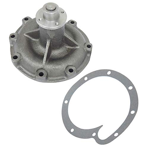 NEW HEAVY DUTY WATER PUMP FITS INTERNATIONAL H84 674 D239 735102C91 3132677R1 by Rareelectrical
