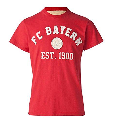 FC Bayern T-Shirt College