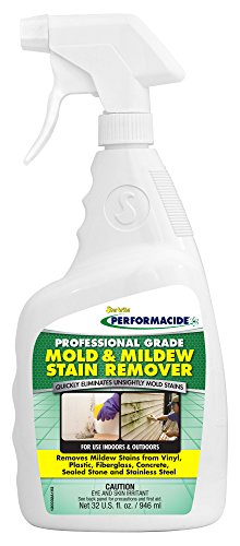 Top Stain Removers