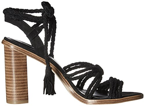 Joie Dress Women's Black Banji Sandal OYrwSOTqZ