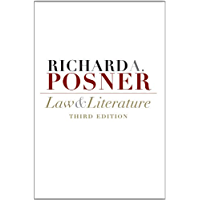 Law and Literature: Third Edition (English Edition)