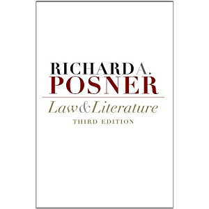 Law and Literature: Third Edition