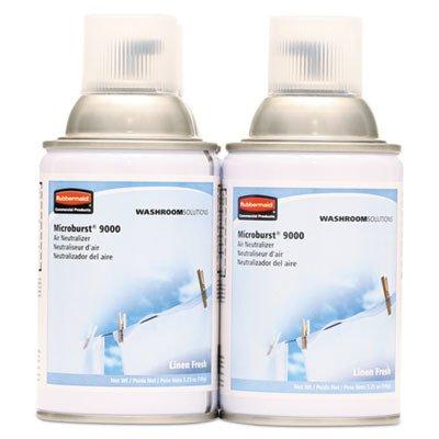 RCP4012441 - Microburst 9000 Air Freshener Refill