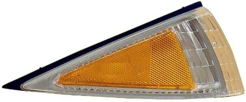 Depo 332-1528R-US Chevrolet//GMC Passenger Side Replacement Side Marker Lamp Unit