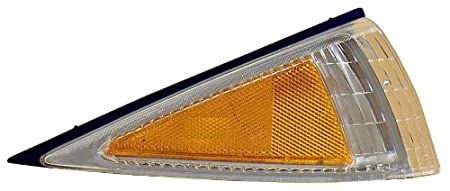 Depo 332-1532L-US Chevrolet Cavalier Driver Side Replacement Side Marker Lamp Unit