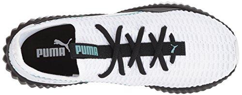 Puma puma Sneaker Puma Sfidano Donne Nero Di Wn Bianco WXEXqrn7