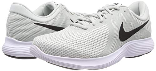 Multicolore Running Noir Blanc Gym Zapatillas De Chaussures Clair 4 Voile Revolution Fitness Unisexe Eu 019 argent Nike qtvwOFw
