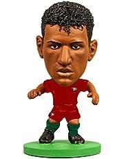 SoccerStarz soc1267 Portugal Nani Home Kit/figuur