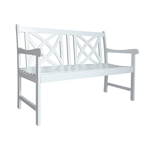 4' Backless Bench - 9