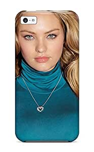 New Premium Ortiz Bland Candice Swanepoel Anime Skin Case Cover Excellent Fitted For Iphone 5c