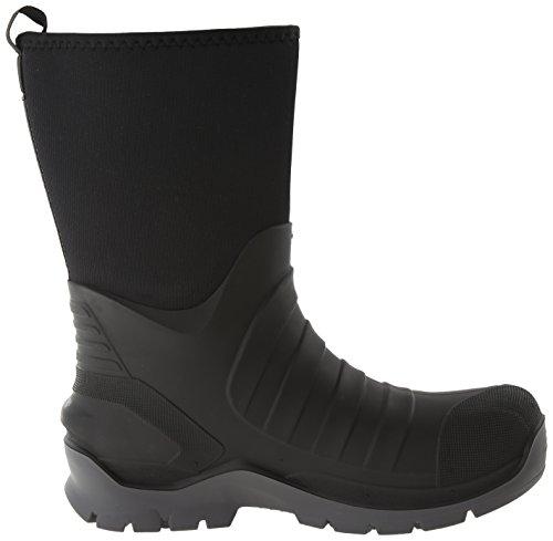nieve para negras la hombre Botas Kamik para Shelter Hg7W1Rn