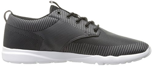 Premier Baskets Homme Shoes Black Jacquard Noir 001 Grey DVS Jacquard 5FwUptqS