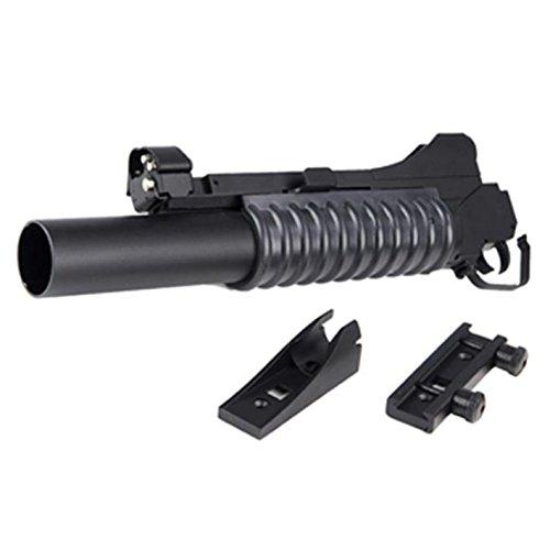 40mm Airsoft Grenade - 2