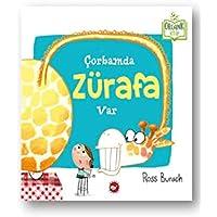 Çorbamda Zürafa Var - Ciltli