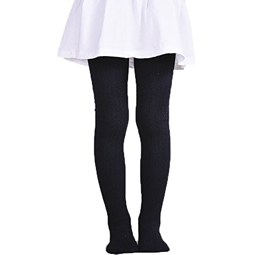 best tights to wear with black dress - 9
