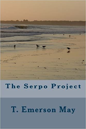 Amazon com: The Serpo Project (9781467904315): T  Emerson May: Books